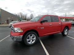 Used 2016 Ram 1500 Big Horn Truck Crew Cab For Sale in East Hanover, NJ
