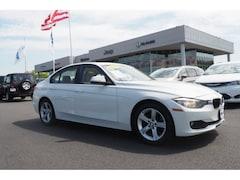 2015 BMW 320i Xdrive w/Nav Sedan