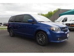 2018 Dodge Grand Caravan GT w/Nav DVD Van Passenger Van