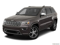 2019 Jeep Grand Cherokee SUMMIT 4X4 Sport Utility East Hanover, NJ