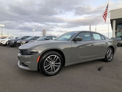 Used 2019 Dodge Charger SXT Sedan For Sale in East Hanover, NJ