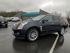 Used 2015 Cadillac SRX Performance Collection SUV For Sale in Sussex, NJ