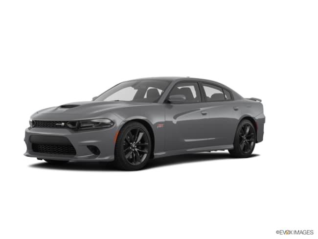 New 2019 Dodge Charger R/T SCAT PACK RWD For Sale | East Hanover NJ | VIN:  2C3CDXGJ4KH650994