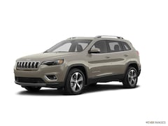 New  2019 Jeep Cherokee LIMITED 4X4 Sport Utility for Sale in East Hanover, NJ