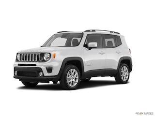 2020 Jeep Renegade ALTITUDE 4X4 Sport Utility For Sale in Sussex, NJ