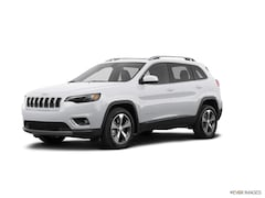 New  2019 Jeep Cherokee LATITUDE PLUS 4X4 Sport Utility for Sale in East Hanover, NJ