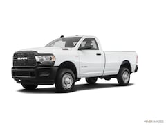 2019 Ram 2500 TRADESMAN REGULAR CAB 4X4 8' BOX Regular Cab in East Hanover, NJ