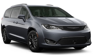 2020 Chrysler Pacifica AWD LAUNCH EDITION Passenger Van Rockaway Township NJ