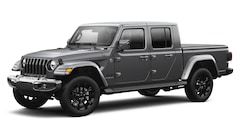 New 2021 Jeep Gladiator HIGH ALTITUDE 4X4 Crew Cab For Sale in East Hanover, NJ