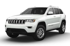 New  2021 Jeep Grand Cherokee LAREDO E 4X4 Sport Utility for Sale in East Hanover, NJ