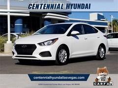 2018 Hyundai Accent SEL 10/100K WARRANTY Sedan
