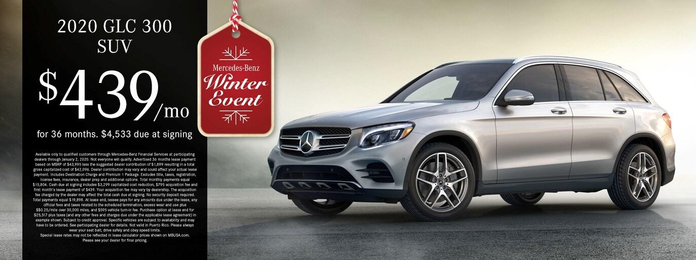 Mercedes-Benz of Pensacola | New Mercedes-Benz Dealership ...