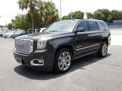 Used 2016 GMC Yukon Denali SUV 1GKS1CKJXGR107449 for Sale in Pensacola FL