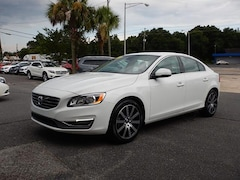 Used 2016 Volvo S60 T5 Drive-E Inscription Sedan LYV402FK9GB111116 for Sale in Pensacola FL