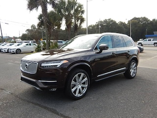 Used 2018 Volvo XC90 T6 AWD Inscription (7 Passenger) SUV YV4A22PL0J1191857 for Sale in Pensacola FL