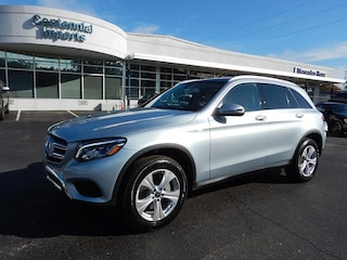 2018 Mercedes-Benz GLC 300 SUV SUV