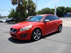 Used 2013 Volvo C30 T5 Hatchback YV1672MK6D2310543 for Sale in Pensacola FL