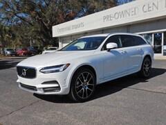 2020 Volvo V90 Cross Country T6 Wagon YV4A22NL5L1103584