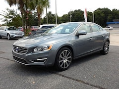 Used 2016 Volvo S60 T5 Drive-E Inscription Sedan LYV402FK6GB109078 for Sale in Pensacola FL
