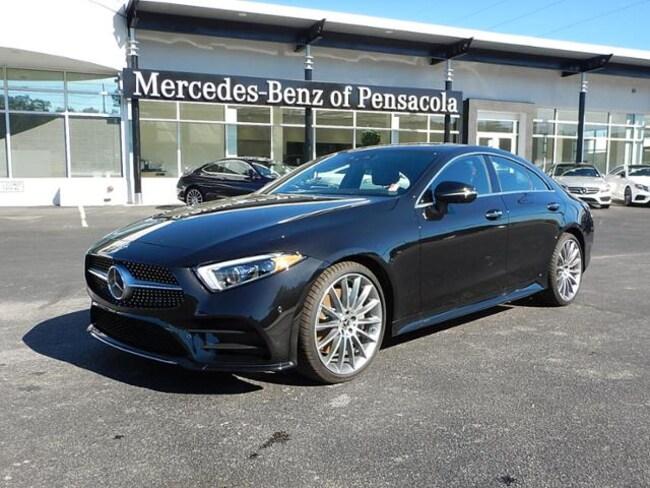 2019 Mercedes-Benz CLS 450 CLS 450 Coupe