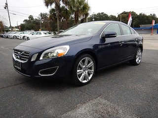 Used 2013 Volvo S60 T6 Sedan YV1902FH8D2233502 for Sale in Pensacola FL