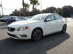 Used 2018 Volvo S60 T5 FWD Dynamic Sedan YV126MFL5J2453434 for Sale in Pensacola FL