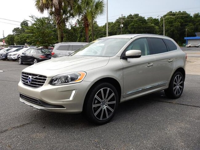 2017 Volvo XC60 T6 AWD Inscription SUV