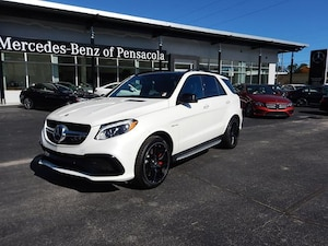 2019 Mercedes-Benz AMG GLE 63 S 4MATIC