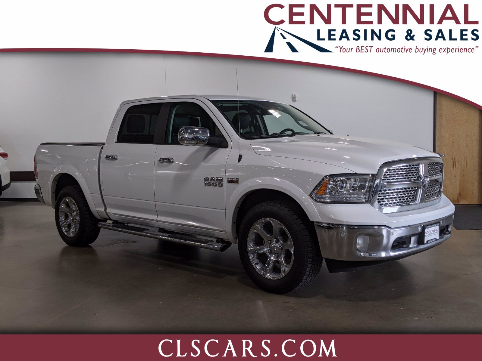 Used Ram 1500 Englewood Co