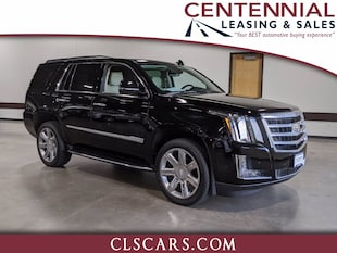 2020 Cadillac Escalade Premium Luxury 4WD  Premium Luxury