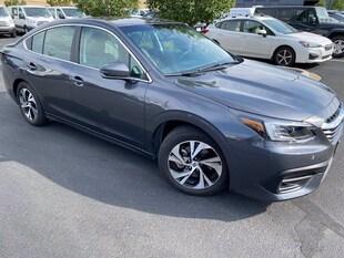 2020 Subaru Legacy Premium Premium CVT