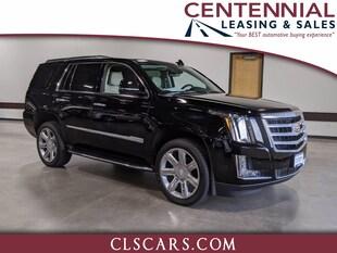 2020 Cadillac Escalade Premium Luxury 4WD  Premium Luxury