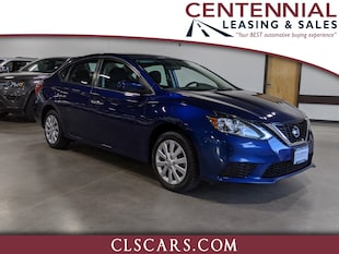 Used Nissan Sentra Englewood Co