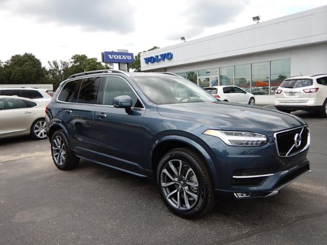 New 2019 Volvo XC90 T5 Momentum SUV YV4102CKXK1419738 DYNAMIC_PREF_LABEL_AUTO_NEW_DETAILS_INVENTORY_DETAIL1_ALTATTRIBUTEAFTER