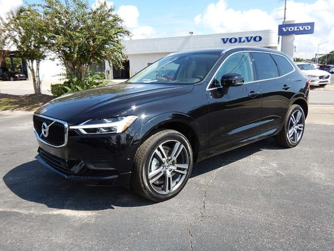 New 2019 Volvo XC60 Momentum T6 AWD SUV LYVA22RK1KB197393 DYNAMIC_PREF_LABEL_AUTO_NEW_DETAILS_INVENTORY_DETAIL1_ALTATTRIBUTEAFTER