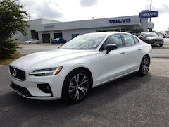 New 2019 Volvo S60 T6 R-Design Sedan 7JRA22TM2KG015183 for Sale in Pensacola, FL