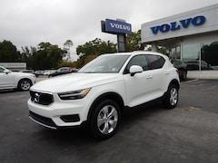 New 2020 Volvo XC40 T4 Momentum SUV V233306 for Sale in Pensacola, FL