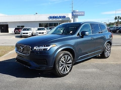 New 2020 Volvo XC90 T6 Momentum 7 Passenger SUV V584119 for Sale in Pensacola, FL