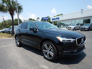 New 2018 Volvo XC60 Momentum T5 AWD SUV LYV102RK7JB088084 for Sale in Pensacola, FL