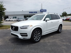 New 2019 Volvo XC90 T6 Momentum SUV YV4A22PK3K1495080 for Sale in Pensacola, FL