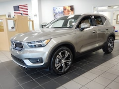 New 2020 Volvo XC40 T5 Inscription SUV YV4162ULXL2171959 for Sale in Pensacola, FL