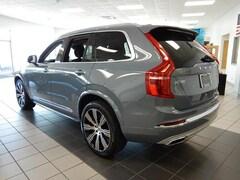 New 2020 Volvo XC90 T6 Inscription 6 Passenger SUV V538579 for Sale in Pensacola, FL