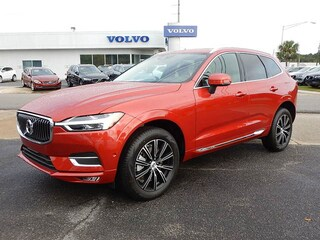 New 2019 Volvo XC60 Inscription T5 AWD SUV LYV102RLXKB178338 for Sale in Pensacola, FL