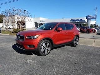 New 2019 Volvo XC40 Momentum T5 AWD SUV YV4162UK2K2095496 for Sale in Pensacola, FL