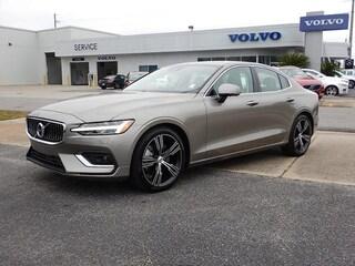New 2019 Volvo S60 Inscription T6 AWD Sedan 7JRA22TL9KG001143 for Sale in Pensacola, FL