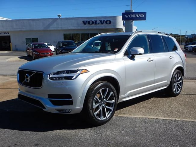 New 2019 Volvo XC90 Momentum T6 AWD SUV YV4A22PK5K1471928 DYNAMIC_PREF_LABEL_AUTO_NEW_DETAILS_INVENTORY_DETAIL1_ALTATTRIBUTEAFTER