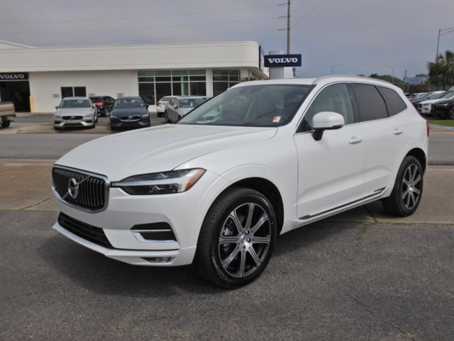 2021 Volvo XC60 T5 Inscription SUV V823038