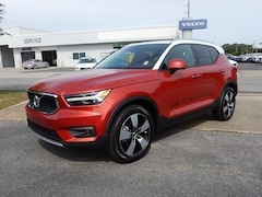 New 2020 Volvo XC40 T5 Momentum SUV V322171 for Sale in Pensacola, FL