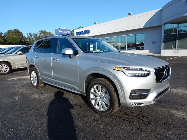 New 2018 Volvo XC90 Momentum For Sale at Volvo Cars Pensacola | VIN:  YV4102CK2J1348548