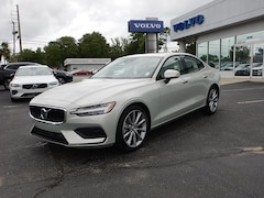 New 2019 Volvo S60 T6 Momentum Sedan 7JRA22TK6KG016089 for Sale in Pensacola, FL